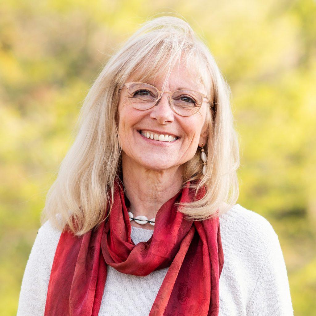Sabine Rittner Portraet