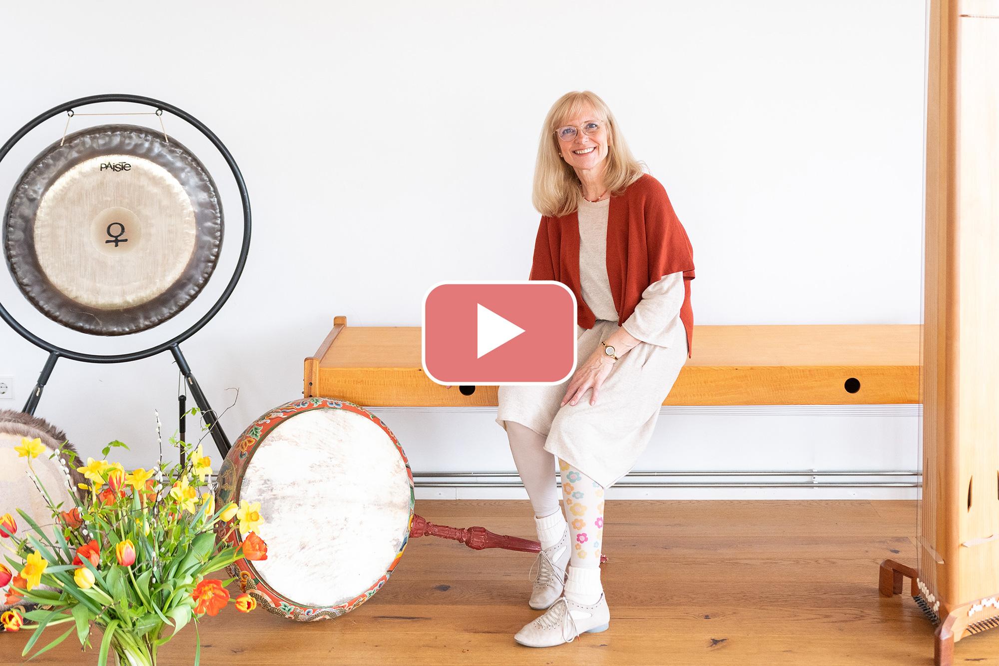 Sabine Rittner Video Vorstellung